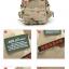 กระเป๋าเป้ Backpack Camouflage ลายพราง thumbnail 4