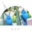 Bunny Drawstring bag (สีฟ้า) thumbnail 3