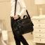 กระเป๋าสะพายข้างผู้ชาย Extra large leather thumbnail 2