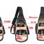 กระเป๋ากล้อง DSLR Bora BL-1300 แบบคาดอก thumbnail 6