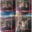 Coopster แทรมโพลีน 10ฟุต(3.05ม) สีชมพู thumbnail 6