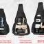 กระเป๋ากล้อง DSLR Bora BL-1300 แบบคาดอก thumbnail 5