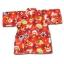 เสื้อจิมเบอิ สีแดง ลาย Anpanman S100 thumbnail 1