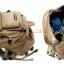 กระเป๋าเป้ Localllion backpack 40 ลิตร thumbnail 9