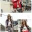 กระเป๋าเป้แฟชั่น MCYS&JPN new design backpack thumbnail 13