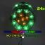 ไฟกิ๊กก๊อก LED 2หน้า มีหมวก 24v ดวงใหญ่ 4 นิ้ว thumbnail 13