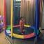 Coopster แทรมโพลีน 6ฟุต(1.83ม) สีสายรุ้ง thumbnail 6