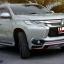 ชุดแต่งรอบคัน Mitsubishi Pajero Sport by Tamiya thumbnail 9