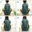 Super quality wissblue hiking backpack 40/50 ลิตร thumbnail 11