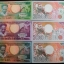 ธนบัตรประเทศ ซูรินาเม เช็ท 3 ใบสภาพใหม่เอี่ยมไม่ผ่านการใช้งาน (UNC) thumbnail 1