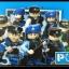 เลโก้จีน SY 278 ชุด Police