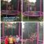 Coopster แทรมโพลีน 10ฟุต(3.05ม) สีชมพู thumbnail 7