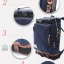 Y-MASTER STORM Back pack(กระเป๋าเป้ สะพายหลัง) BA016 สีน้ำเงิน พร้อมส่ง thumbnail 7