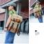 กระเป๋า Backpack Leisure Canvas thumbnail 20