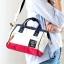 Mini Anello Boston shoulder Bag (สี France) thumbnail 1