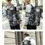 กระเป๋าเป้แฟชั่น Nylon NYC คุณภาพดี (มี 12 แบบ !!!) thumbnail 4