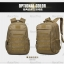 Cool Walker 6836 เป้เทคติคอล กระเป๋าเป้สะพายหลัง Travel Backpack Bag Advanced Tactical Outdoor Military thumbnail 1