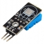 Temperature and Relative Humidity Sensor DHT11 Module with Cable thumbnail 3