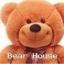 ตุ๊กตาหมียิ้ม ขนาด 2.0 เมตร thumbnail 1