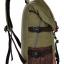 กระเป๋า Backpack Leisure Canvas thumbnail 13