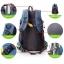 Nylon Mountaineering hainking backpack 40 ลิตร มี 6 สี thumbnail 15