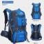 กระเป๋า Hiking camping backpack 50 ลิตร thumbnail 2