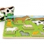 Farm Animals Stand Up Puzzle thumbnail 1
