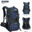 กระเป๋า Hiking camping backpack 50 ลิตร thumbnail 4