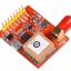 USB Port GPS Module with L80-39 GPS Chip for Raspberry Pi thumbnail 2