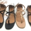 รองเท้าแตะแฟชั่น แบบหนีบ รัดส้น แต่งอะไหล่ ysl ด้านหน้าสไตล์อีฟแซง ทรงสวย ใส่สบาย แมทสวยได้ทุกชุด thumbnail 5