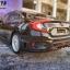 ชุดแต่ง ซิวิค Honda Civic 2016 - 2017 by Tamiya thumbnail 53