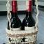 ตะกร้าใส่ขวดไวน์ 2 ขวด thumbnail 3