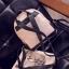 กระเป๋าเป้สะพายผู้หญิง Deluxe Luxury สวย หรู thumbnail 4