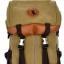 กระเป๋า Backpack Leisure Canvas thumbnail 14