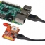 USB Port GPS Module with L80-39 GPS Chip for Raspberry Pi thumbnail 1