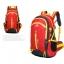 Outdoor mountaineering waterproof 40 ลิตร (สีแดง) thumbnail 1