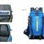 กระเป๋า Backpack Nylons Camping 40L มี 8 สีให้เลือก thumbnail 8