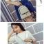 กระเป๋าเป้ผู้หญิงไซส์เล็ก Abigo สำเนา thumbnail 7