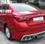 ชุดแต่ง Mazda 2 Sedan SkyActiv 4ประตู by TamiyaAutoshop thumbnail 4