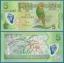 ธนบัตรประเทศ ฟิจิ ชนิดราคา 5 DOLLARS (ดอลลาร์) รุ่นปี พ.ศ.2556 (ค.ศ.2013) thumbnail 1