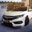 ชุดแต่ง ซิวิค Honda Civic 2016 - 2017 by Tamiya thumbnail 1