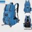 กระเป๋าเป้ ฺBackpack Mountaineering Hiking 2nd Ver. 50ลิตร thumbnail 1