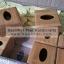 กล่องทิชชูไม้ ขายส่ง thumbnail 4