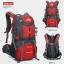 กระเป๋า Hiking camping backpack 50 ลิตร thumbnail 3
