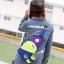 กระเป๋าสะพายคาดอกแฟชั่น ผู้ชาย/ผู้หญิง thumbnail 3