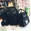 กระเป๋าเป้ Japan chic (กระเป๋าเป้สไตล์ญี่ปุ่น) สีดำ thumbnail 1