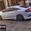 ชุดแต่ง ซิวิค Honda Civic 2016 - 2017 by Tamiya thumbnail 55