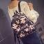 กระเป๋าเป้ผู้หญิงขนาดเล็ก Locally thumbnail 9