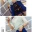 กระเป๋าเป้ผู้หญิงไซส์เล็ก Abigo สำเนา thumbnail 6