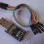 USB 2.0 to UART TTL 6PIN CP2102 Module Serial Converter thumbnail 1